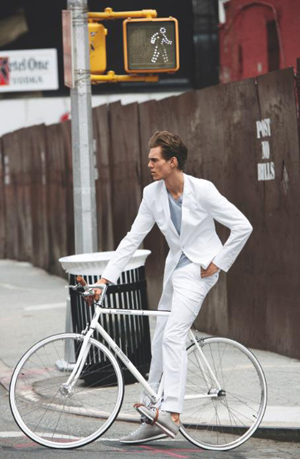 Rolling Style – White Edition