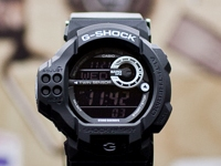 G-SHOCK SESSIONS 2013