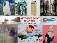 ART SPACE EVENT