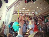 Hipster Cup Moskva